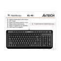 A4tech KL-41U Keyboard