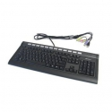 A4tech KL-45MU PS2 Keyboard