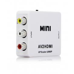 مبدل AV به HDMI وایپرو