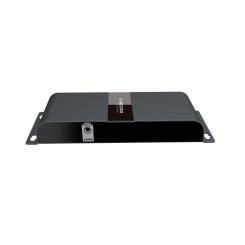 اکستندر / افزایش VGA برروی کابل فیبر نوری با تکنولوژی HDbitT برند lenkeng مدل LKV378VGA