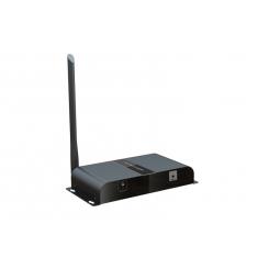 اکستندر / افزایش VGA بی سیم با تکنولوژی HDbitT برند lenkeng مدل LKV388VGA