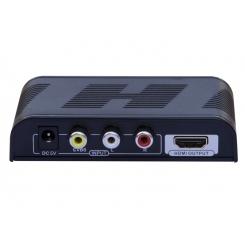 مبدلAV به HDMI برند lenkeng مدل LKV363Mini