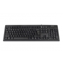 A4tech KR-83 PS2 Keyboard