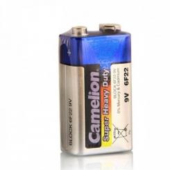 باتری کتابی 9 ولت کملیون شرینگ