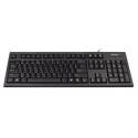 Keyboard A4tech KR-85 USB(حروف فارسی)