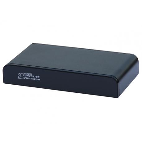 مبدل HDMI به SDI مدل LENKENG LKV389