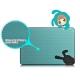 DeepCool N2 coolpad