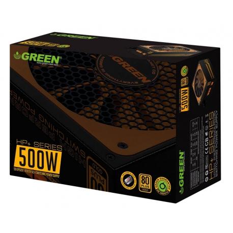 پاور GP500B-HP+ گرین