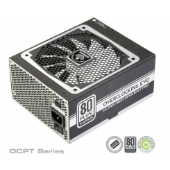 GREEN GP650B-OCPT Overclocking Evo 80Plus Platinum PSU