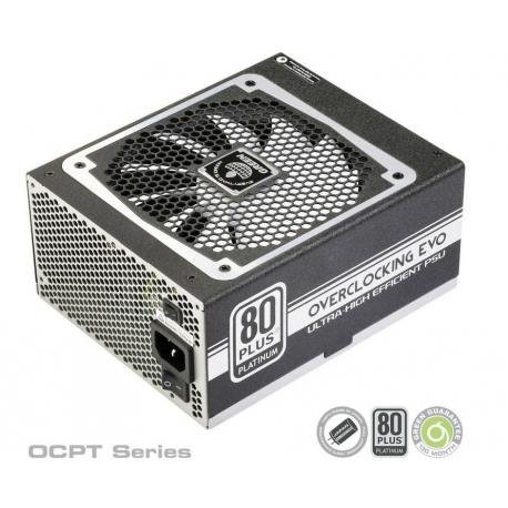 پاور GP650B-OCPT گرین