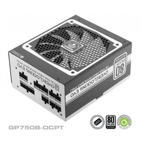 پاور GP750B-OCPT گرین