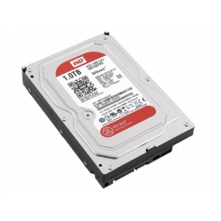 Western Digital Red 1TB Internal Hard Drive
