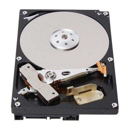 هارد 3 ترابایت توشیبا TOSHIBA 3TB 7200 RPM 64MB
