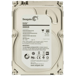 Seagate 3TB Internal Hard Drive