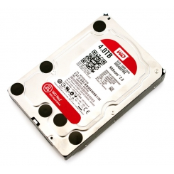 Western Digital Red 4TB Internal Hard Drive