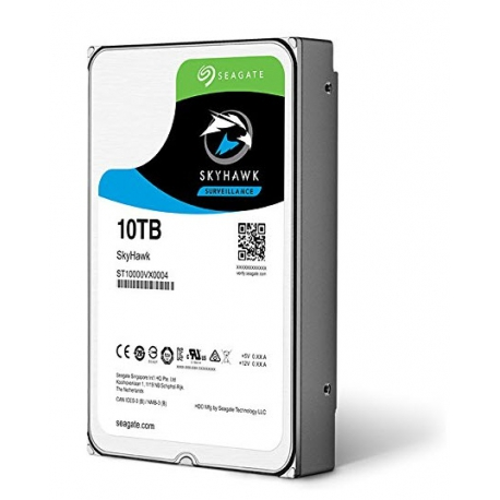 هارد 10 ترابایت SkyHawk سیگیت Seagate SkyHawk ST10000VX0004 Internal Hard Drive - 10TB