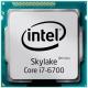 Intel Core i7-6700 CPU