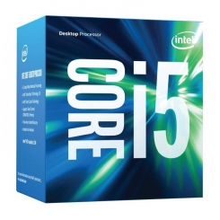Intel Core i5-6600K CPU
