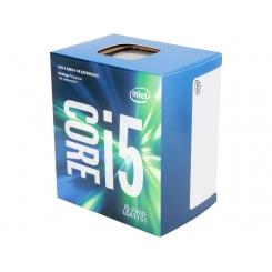 پردازنده i5-7400 کبی لیک سی پی یو اینتل
