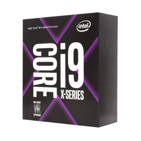 سی پی یو i9-7900X اینتل
