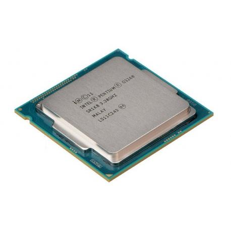 Intel Pentium G3260 CPU