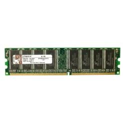 Ram Kingston 1GB DDR1 400 - KVR400X64C3A