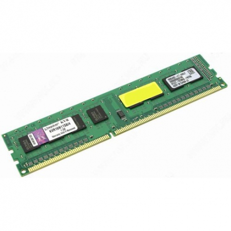 Kingston 4GB DDR3 1600MHz Ram