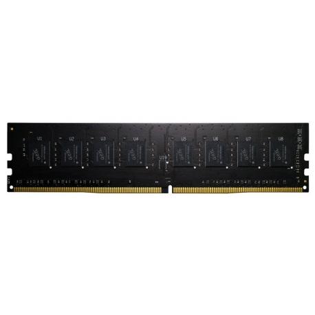 رم 4گیگابایت سری Pristine ژل GeIL 4GB Single DDR4 Pristine 2400MHz