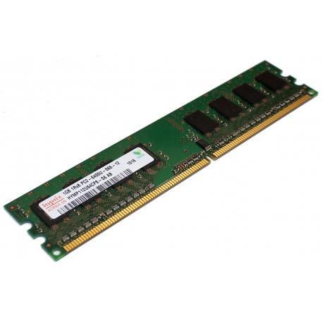 رم 2 گیگابایت DDR باس 800 هاینیکس Hynix 2GB RAM DDR2 800 HYMP125U64CP8-S6
