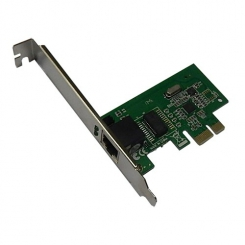 Wipro PCIe Network card