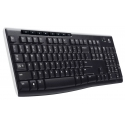 Logitech K270 Keyboard