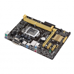 Motherboard Asus H81M-E