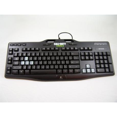 Logitech G105 Keyboard