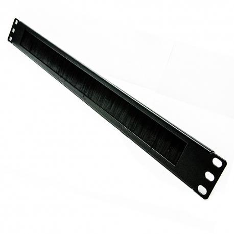 ورودی گردگیر کابل Rack مدل NCM-B01