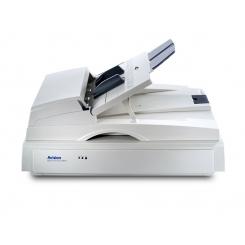 اسکنر اداری AV8350 حرفه ای اسناد ای ویژن Avision AV8350 Scanner 600 dpi A3