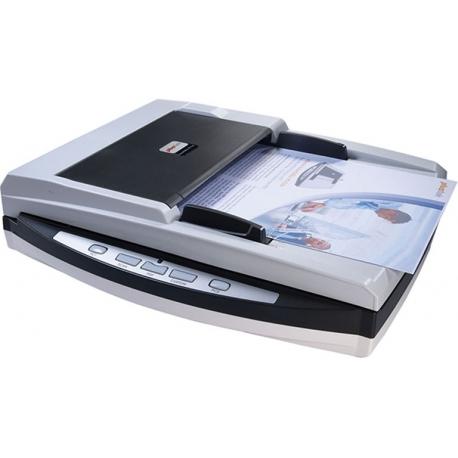 اسکنر سند دورو PL1530 اداری اسناد پلاستک Plustek PL1530 Scanner 600 Dpi A4