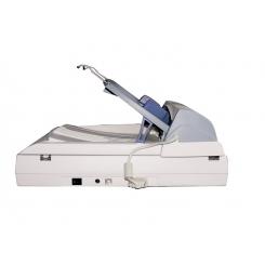 اسکنر اداری PL1500 اسناد پلاستک Plustek PL1500 Scanner 1200 dpi A4