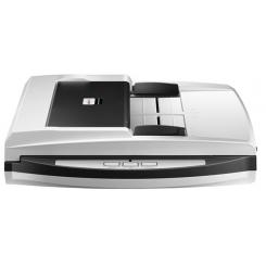 اسکنر اداری PN2040 اسناد پلاستک Plustek PN2040 Scanner 600 Dpi A4