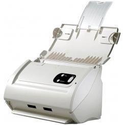 اسکنر سند یکرو PS283 اداری پلاستک Plustek PS283 Scanner 600 dpi A4