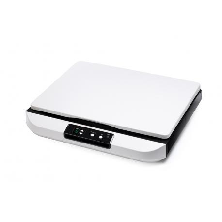 اسکنر حرفه ای اسناد FB5000 اداری ای ویژن Avision FB5000 Scanner 600 dpi A3