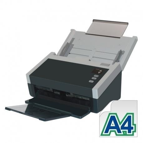 اسکنر حرفه ای AD240 اداری دورو ای ویژن Avision AD240 Document Scanner 600 dpi