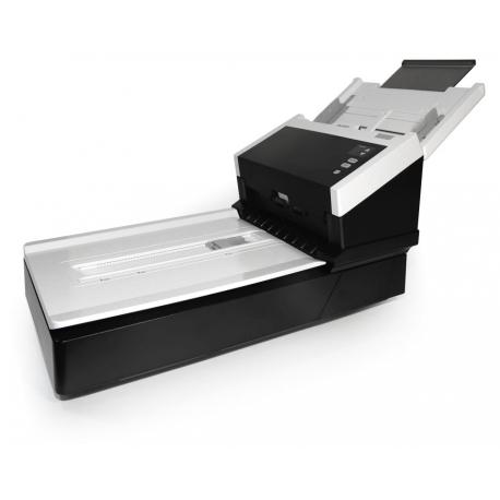 اسکنر حرفه ای AD250F اداری ای ویژن Avision AD250F Document Scanner A4 600 dpi