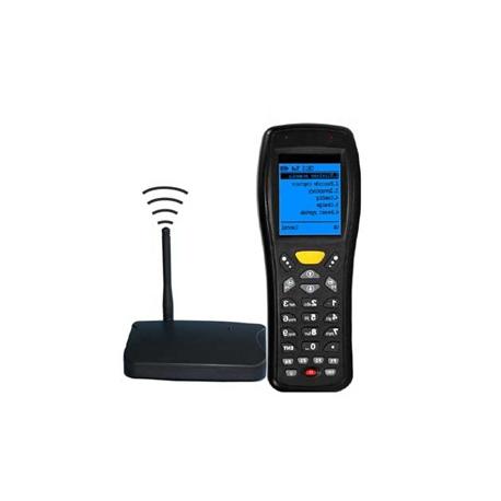 Axiom 8223 Barcode Scanner