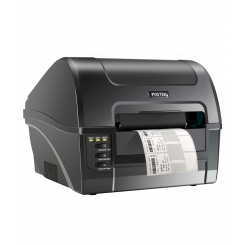 لیبل پرینتر C168 پوزتک Postek C168 Thermal Barcode Label Printer
