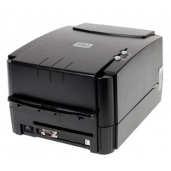پرینتر لیبل زن TTP-244 تی اس سی Barcode Printer TSC TTP-244 PLUS