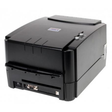 پرینتر لیبل زن TTP-244 تی اس سی Barcode Printer TSC TTP-244 PLUS