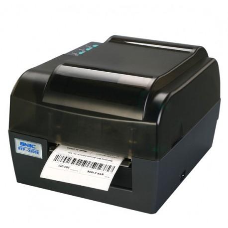 پرینتر لیبل زن BTP 2300E بی یانگ Beiyang BTP 2300E Label Printer