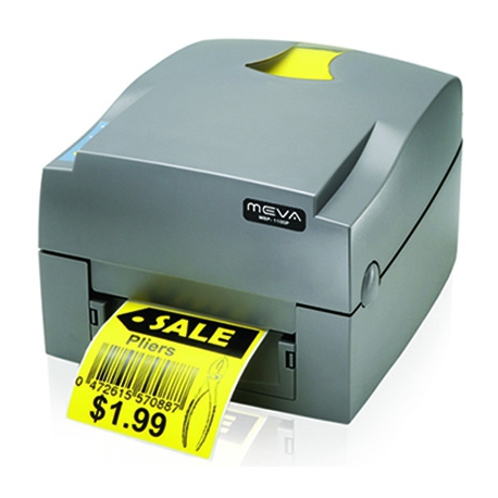 پرینتر لیبل زن BP-1100P میوا meva BP-1100P Label Printer