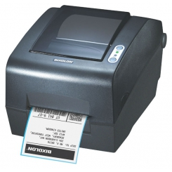 پرینتر لیبل زن SLP-T400 فیش پرینتر بیکسلون BIXOLON SLP-T400 - BPL-E Printer