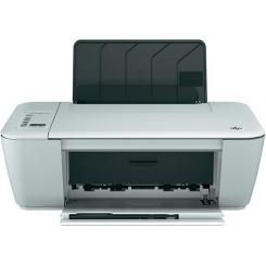 پرینتر چند کاره جوهر افشان 2540 اچ پی HP Deskjet 2540 Multifunction Inkjet Printer